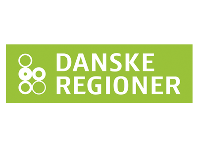 DANSKE-REGIONER